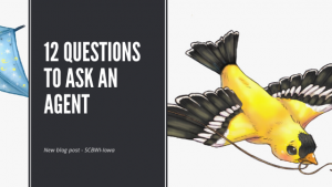 12 Questions to Ask an Agent