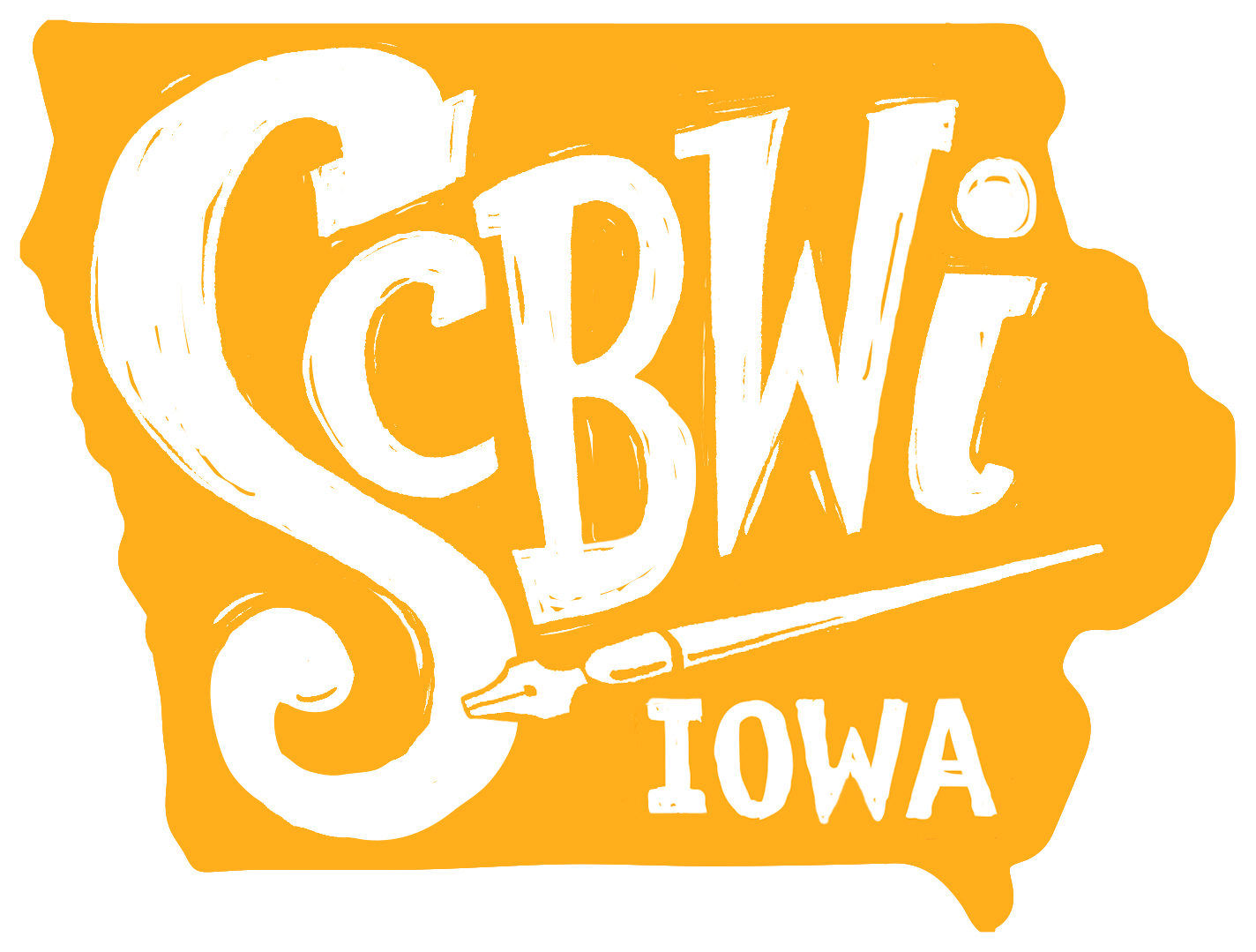 Thank you so much to one of our very talented Iowa illustrators, Joe Hox, for designing our new logo. We love it!